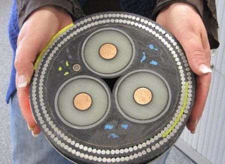 Медный кабель недорого по оптовым ценам