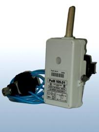 Счетчики электрической энергии РИМ 109.01